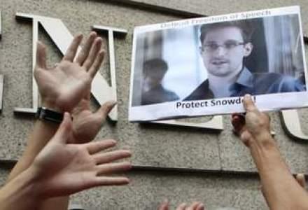 """Washington, """"foarte dezamagit"""" ca Beijing nu l-a predat pe Snowden"""
