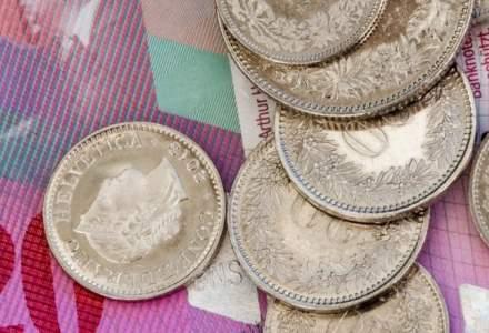 Băncile elvețiene ar putea lansa un program de împrumut de 21 mld. dolari pentru companiile afectate de epidemie
