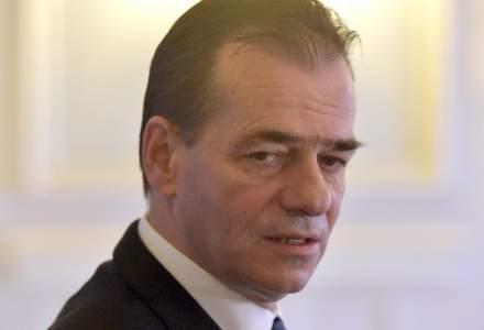 Guvernul Orban a fost învestit de Parlament