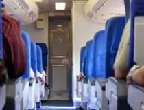 GRAV: Un pasager dintr-un...
