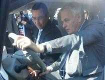 Premierul Frantei: Relatia cu...