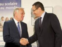 Premierul Frantei: Formula...