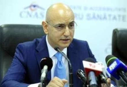 Guvernul: Lucian Duta nu a atribuit corect cardurile de sanatate. Sesizam DNA