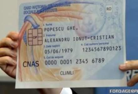 MS: Vinovatii de intarzierile in introducerea cardului de sanatate vor raspunde