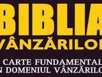 Cartea saptamanii: Biblia...
