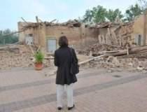 Un cutremur similar cu cel...