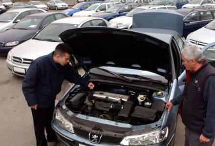 Efectele coronavirus asupra pieței auto second-hand din România