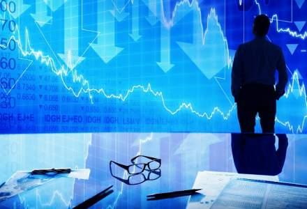Bursele și dolarul se prăbușesc în ciuda măsurilor de urgență ale FED