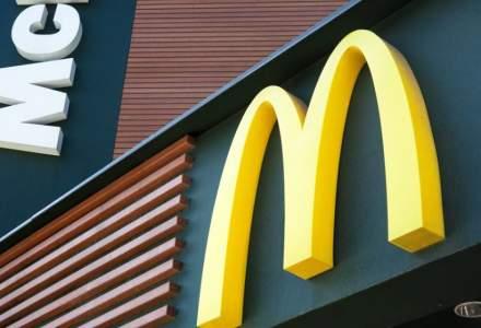 Val de solidaritate: McDonald`s livrează mâncare, Kaufland donează măști