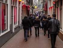 Olanda, cozi uriașe pentru...