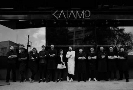 Restaurantul bucureștean Kaiamo se închide temporar din cauza Coronavirusului