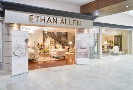 Coronavirus | Showroom-urile Ethan Allen, Caracole și Bernhardt, din Băneasa Shopping City, se închid, dar vor fi preluate și onorate noi comenzi