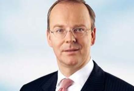 Thomas Debelic, Commerzbank: Romania nu este o insula, iar criza s-a transmis si bancilor de aici