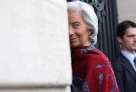 Cinci ani de criza, doua programe stand-by, crestere economica redusa: va schimba FMI paradigma?