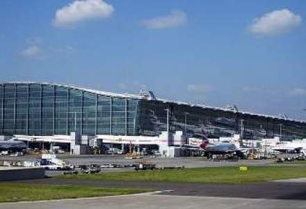Primarul Londrei vrea sa inchida Heathrow si sa construiasca in loc un cartier
