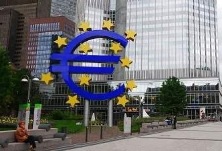 Fondul salvarii zonei euro a fost retrogradat de Fitch