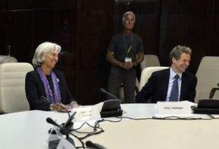 UPDATE: Ungurii dau FMI-ul afara din tara, noi suntem cu bratele deschise: Romania are nevoie sa fie asistata inca doi ani