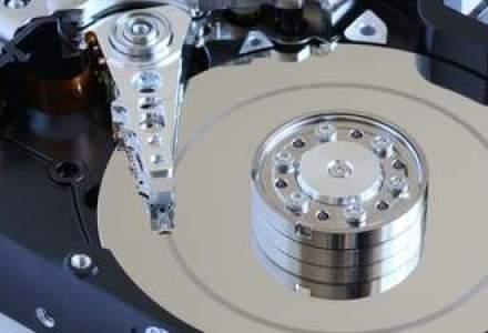 Noile procesoare Intel si Windows 8 nu impulsioneaza vanzarile de hard disc-uri: piata ar putea scadea cu 10% in acest an