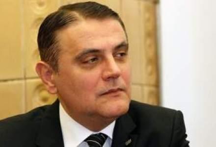 PNL l-a nominalizat pe Ovidiu Silaghi pentru a prelua Transporturile