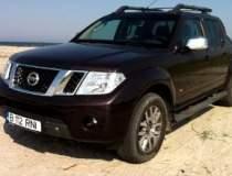 Test Drive: Nissan Navara...