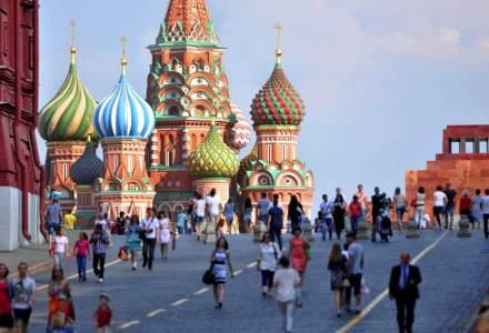 Coronavirus: Rusia a suspendat toate competiţiile internaţionale de pe teritoriul său