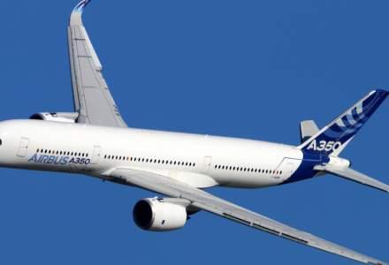 COVID-19 | Airbus își suspendă activitatea în fabricile din Franța și Spania