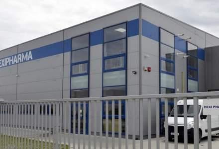 BREAKING Guvernul rechiziționează infama fabrică de biocide Hexi Pharma