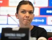 Simona Halep donează bani...