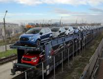 Ford Craiova oprește temporar...