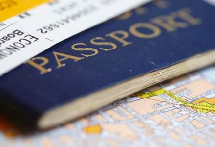 CORONAVIRUS Eliberarea de pașapoarte se suspendă pentru o lună