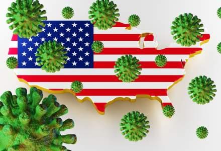 Coronavirus| Măsuri excepționale luate de SUA: 500 de miliarde de dolari pentru creșterea lichidităților