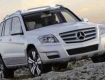 Mercedes-Benz GLK, tinta...