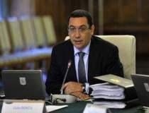 Ponta: Daca investitorii...