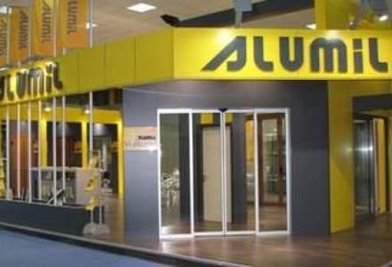 Alumil a finalizat o investitie de 30 mil. lei intr-o fabrica de prelucrare a aluminiului in Prahova