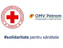 OMV Petrom donează 1 milion...