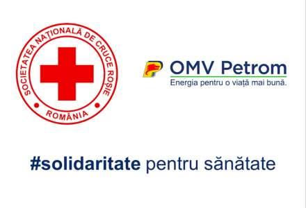 OMV Petrom donează 1 milion euro pentru achiziția de echipamente pentru diagnosticare rapidă COVID19
