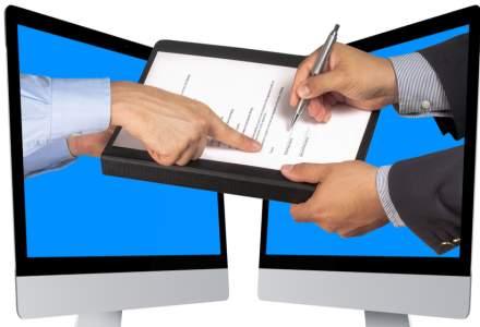 Ce este semnătura electronică și de ce devine utilă mai mult ca oricând în această perioadă