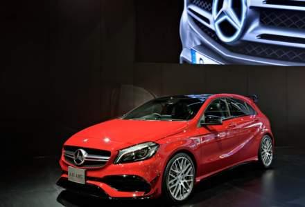 Daimler va opri temporar producţia la majoritatea fabricilor sale din Europa