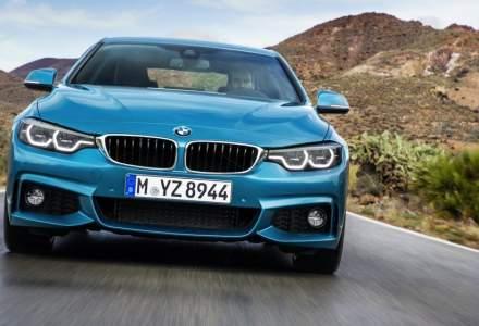 BMWva opri întreaga producţie din Europa timp de două săptămâni