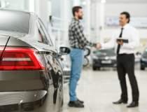 Piața auto din România:...