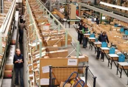 Cea mai mare fabrica de cosmetice din Europa: 500 milioane de produse pleaca de aici in fiecare an