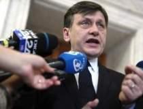 Antonescu: Basescu il lasa pe...