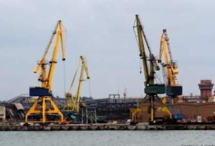 Investitie de 15 mil. euro intr-un terminal pentru cereale din portul Constanta