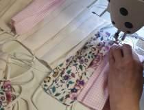 Atelierele de croitorie au...