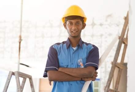 Constructor cu 250 de angajați indieni: Avem în vedere trimiterea lor în șomaj tehnic dacă vom fi obligați să oprim șantierele