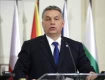 Ungaria suspendă plata...