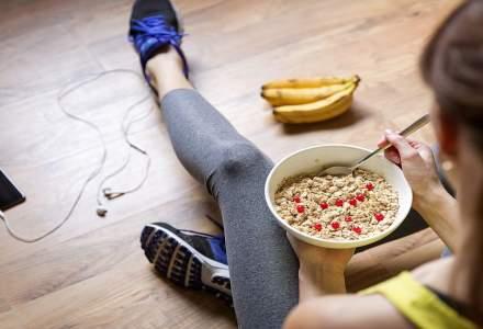 CORONAVIRUS | Aplicația care te ajută să îți controlezi greutatea cât lucrezi de acasă