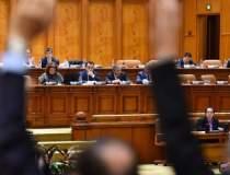 Parlamentul a aprobat...