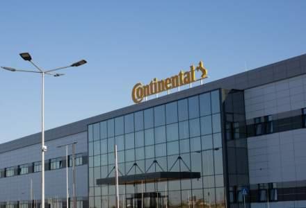 Continental a investit aproximativ 200 MIL. euro în operaţiunile sale din România în 2019