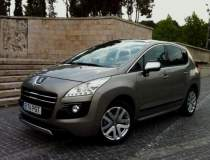 Test Drive: Peugeot 3008...